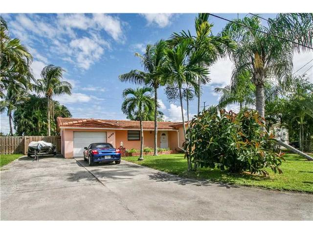 4496 SW 37th Ave, Fort Lauderdale, FL 33312