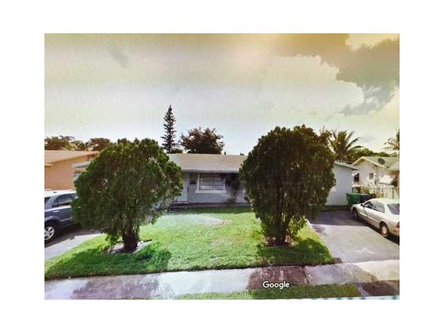 5300 NW 17th St, Lauderhill, FL 33313