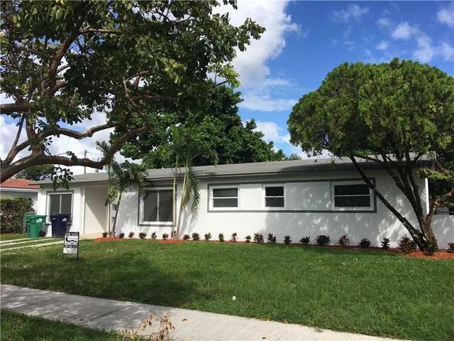 1015 SW 82 Ave, Miami, FL 33144