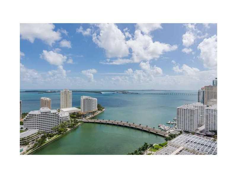 495 Brickell Avenue #3211, Miami, FL 33131