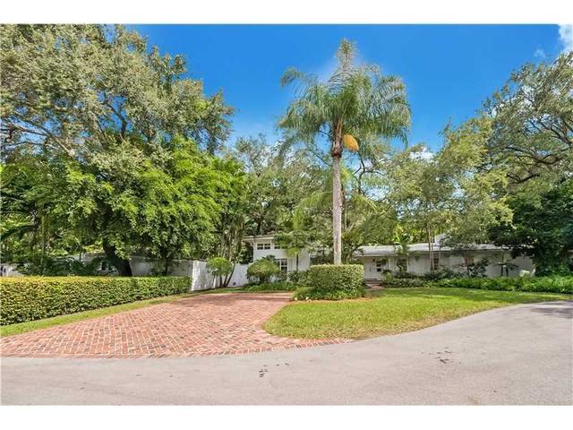3975 Utopia Ct, Coconut Grove, FL 33133
