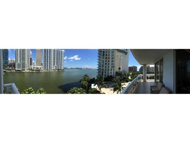 901 Brickell Key Blvd #708, Miami, FL 33131