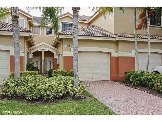 4203 Vineyard Cir #4203, Weston, FL 33332
