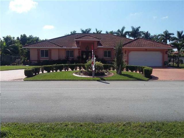 12728 SW 189th St, Miami, FL 33177