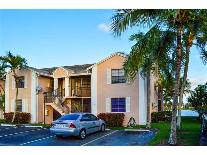 1403 S Liberty Avenue #1403B, Homestead, FL 33034