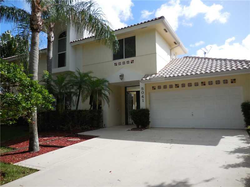 5041 Chardonnay Drive, Coral Springs, FL 33067