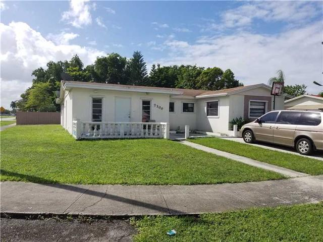 7300 Forest Blvd, North Lauderdale, FL 33068