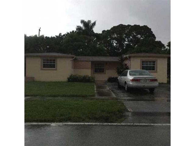 4381 NW 35th Ter, Lauderdale Lakes, FL 33309