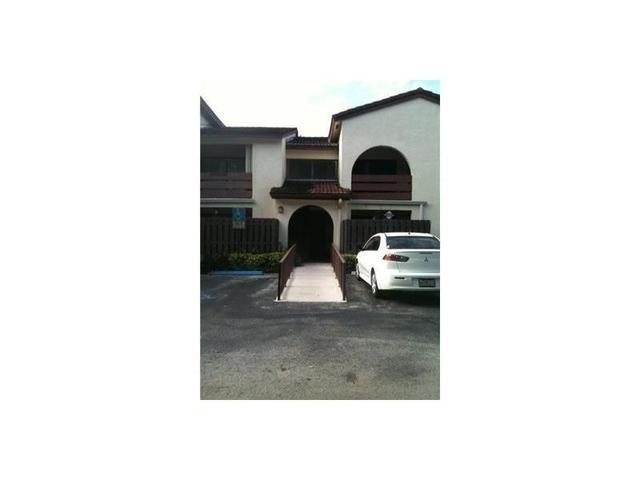 8811 SW 123rd Ct #103, Miami, FL 33186