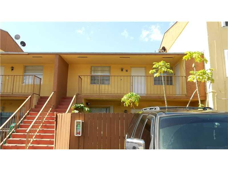 15481 SW 81st Circle Lane #76, Miami, FL 33193