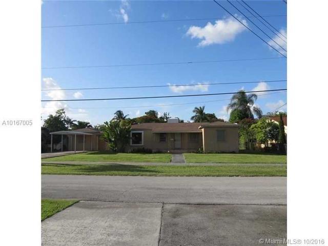 6005 SW 27th St, Miami, FL 33155