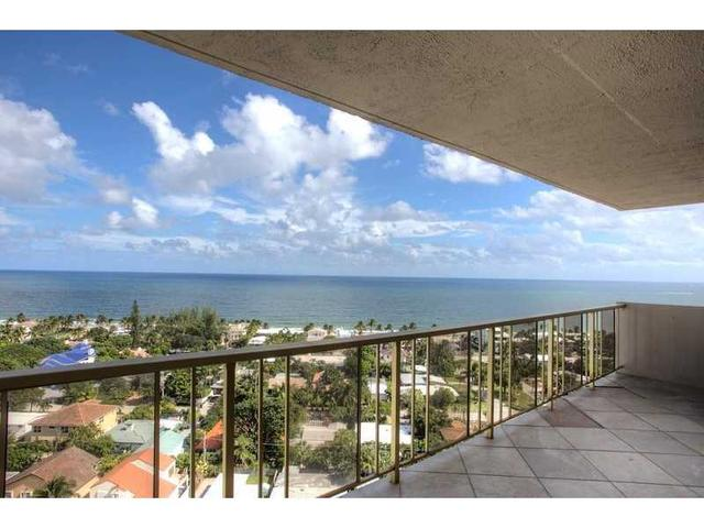 2701 N Ocean Blvd #17A, Fort Lauderdale, FL 33308