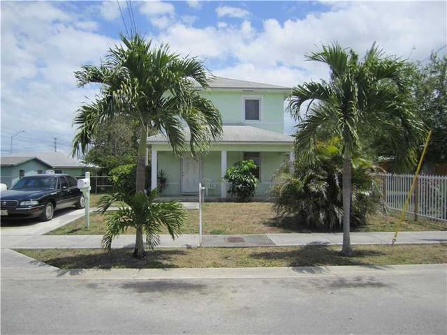 7055 NW 21st Ct, Miami, FL 33147