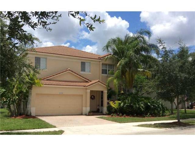 16426 Turquoise Trl, Weston, FL 33331
