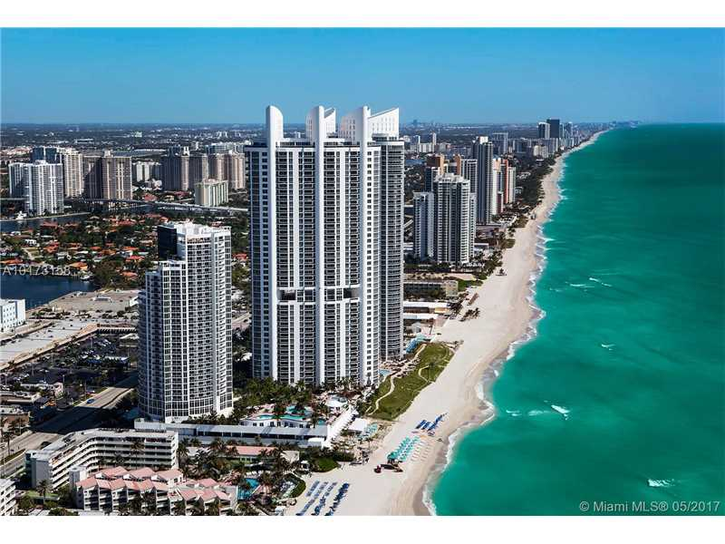 18001 Collins Ave #1802, Sunny Isles Beach, FL 33160