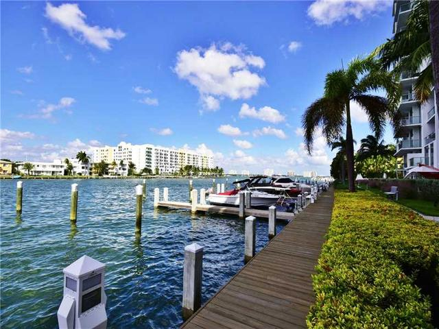 7930 East Dr #1605, North Bay Village, FL 33141