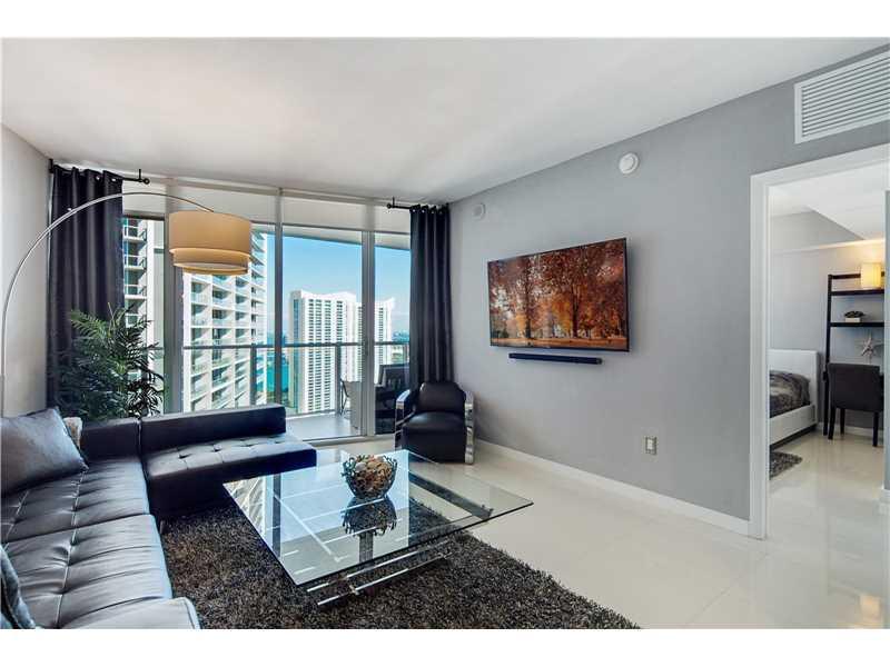 495 Brickell Avenue #3308, Miami, FL 33131