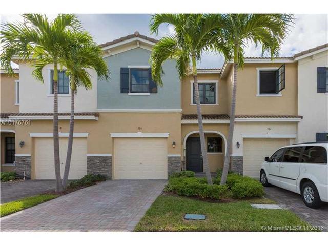 316 NE 194th Ln #0, Miami, FL 33179
