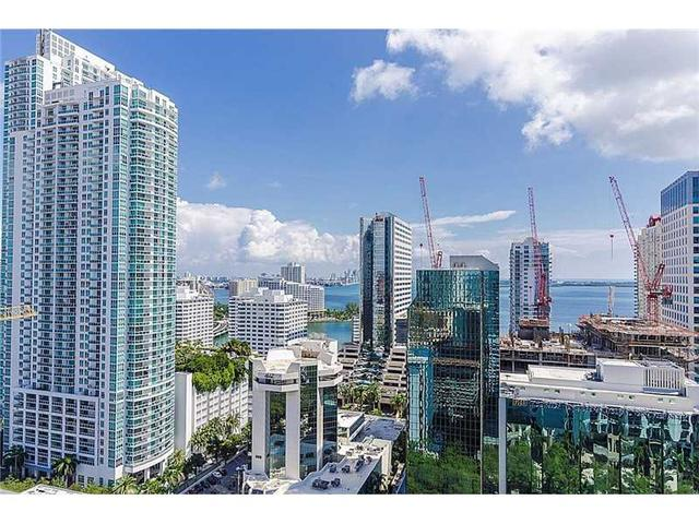 1050 Brickell Ave #2302, Miami, FL 33131