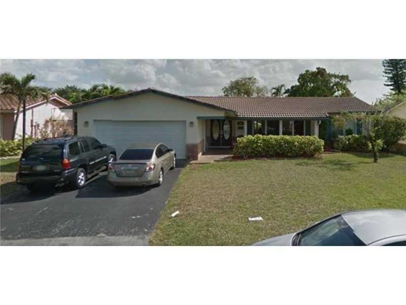 7514 NW 42 Street, Coral Springs, FL 33065