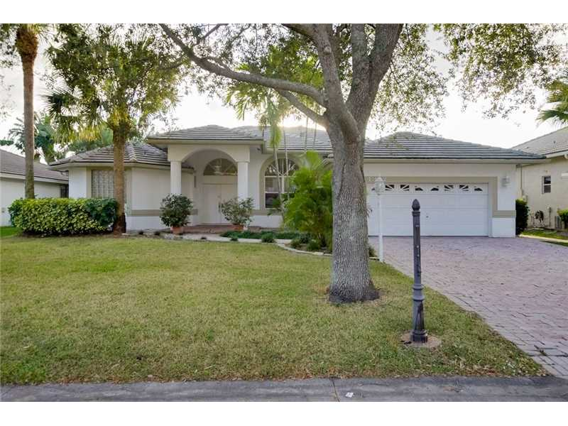 4362 NW 67th Ave, Coral Springs, FL 33067