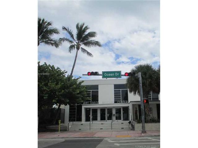1051 Euclid Ave #110, Miami Beach, FL 33139