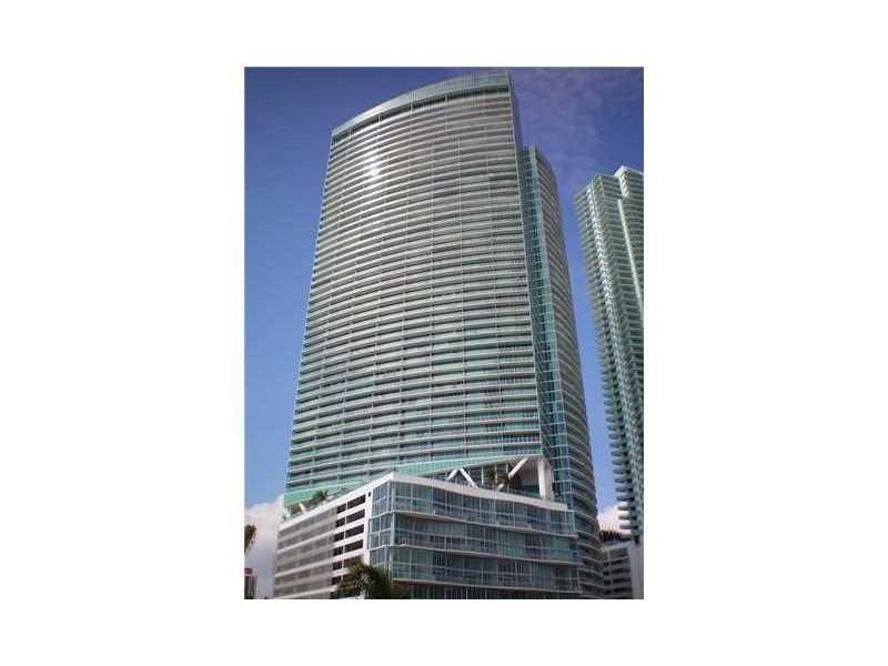 888 Biscayne Blvd #4608, Miami, FL 33132