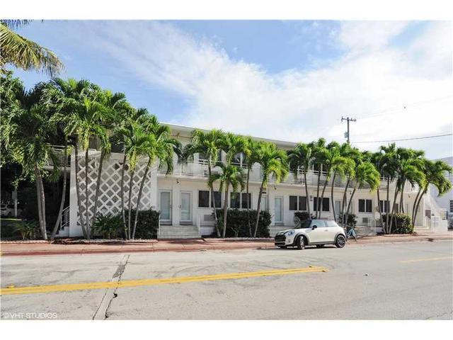 745 13 St #1, Miami Beach, FL 33139