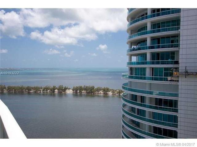 2101 Brickell Ave #3207, Miami, FL 33129