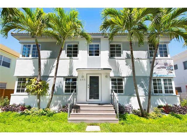 645 Michigan Ave #4, Miami Beach, FL 33139