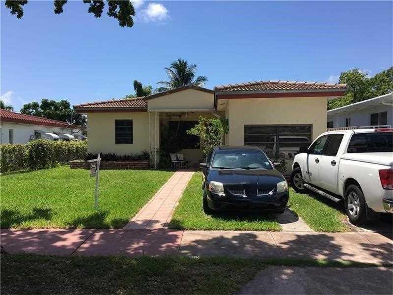 1510 Normandy Drive, Miami Beach, FL 33141
