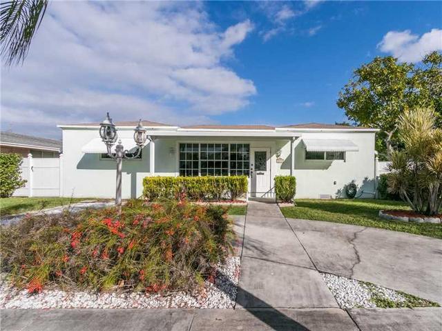 1719 Plunkett St, Hollywood, FL 33020