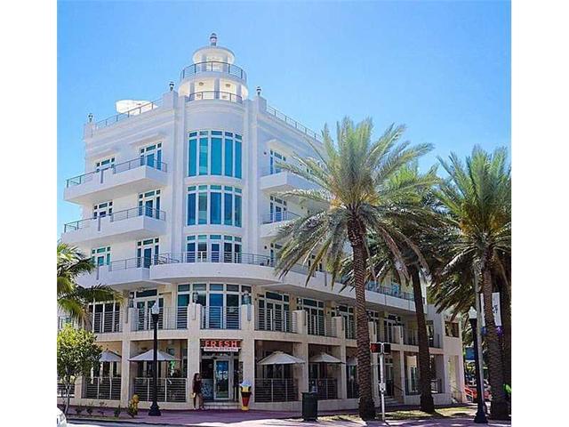 448 Ocean Dr #302, Miami Beach, FL 33139