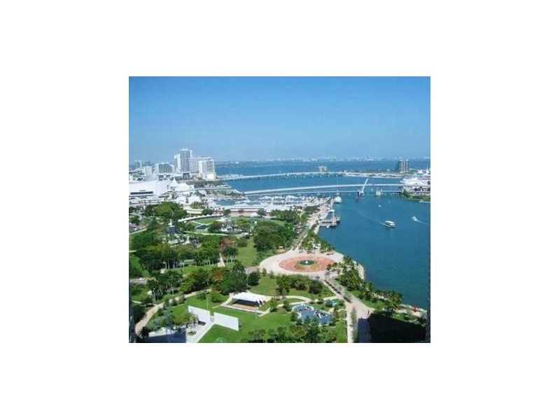 325 S Biscayne Bl #2916, Miami, FL 33131