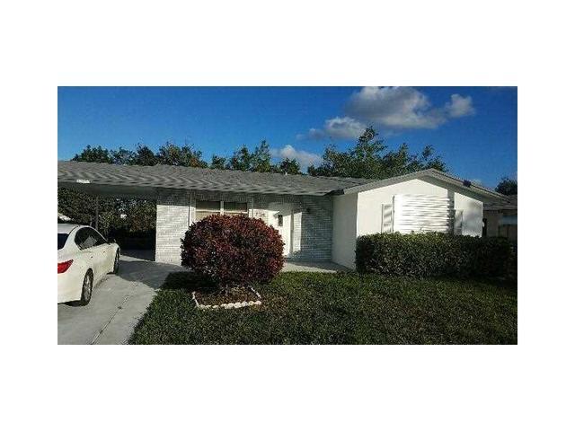 5408 NW 51st Ave, Tamarac, FL 33319