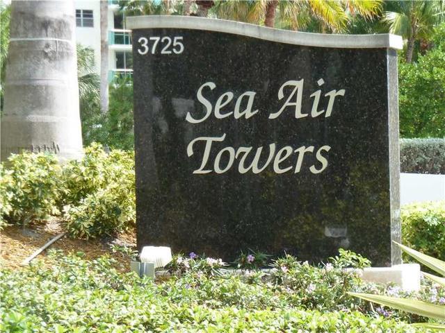 3725 S Ocean Dr #921Hollywood, FL 33019