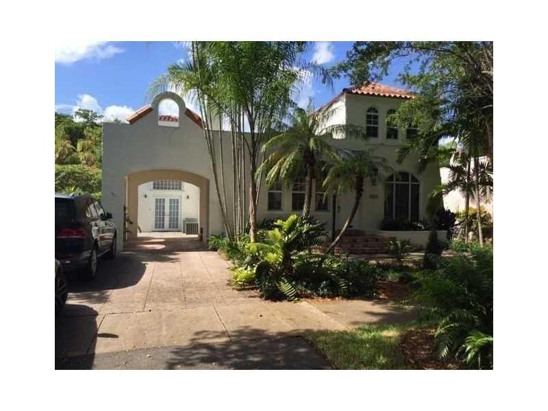 821 Milan Avenue, Coral Gables, FL 33134