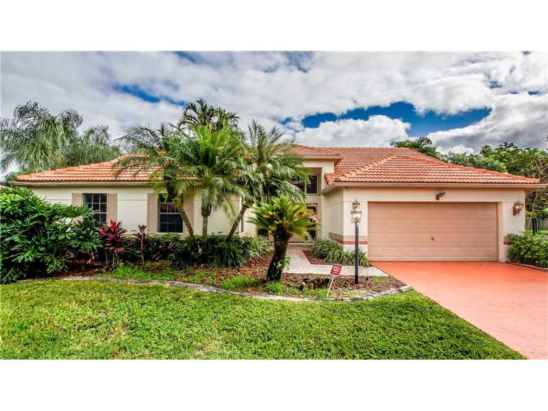3148 Peachtree Circle, Davie, FL 33328