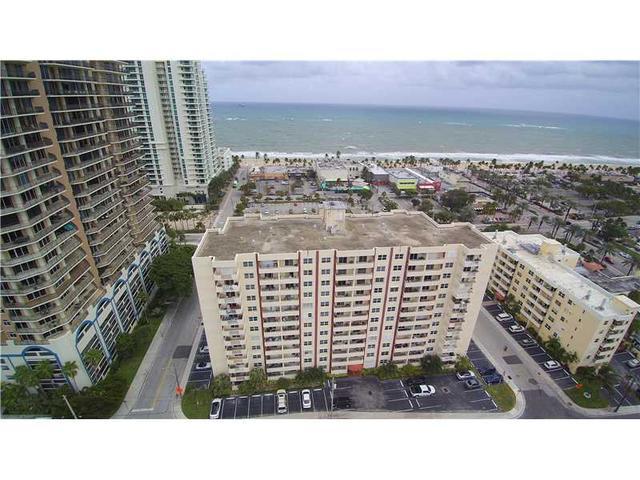 200 S Birch Rd #606, Fort Lauderdale, FL 33316