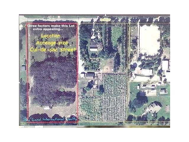 18300 SW 50th Ct, Southwest Ranches, FL 33331