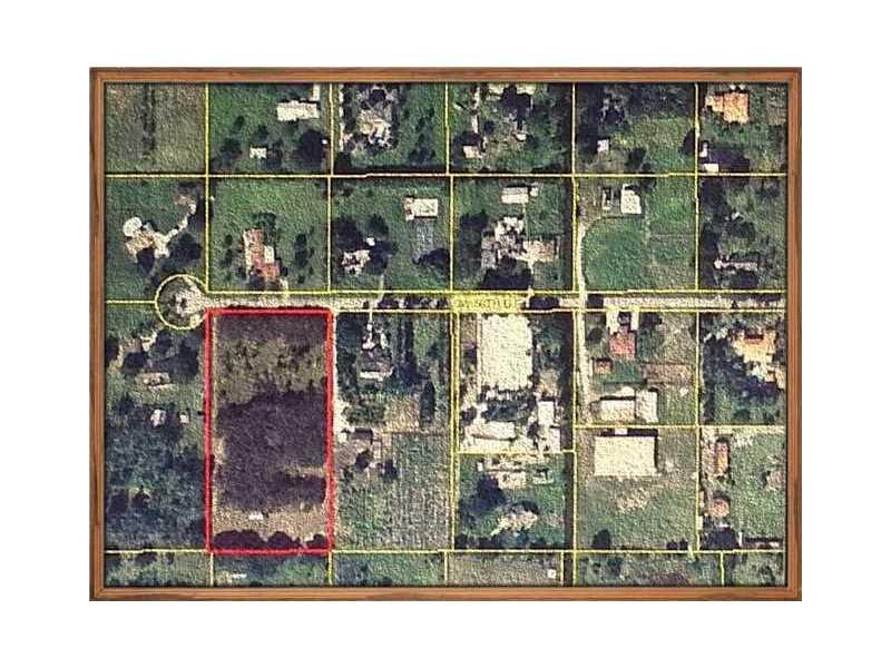 18300 SW 50th Court, Southwest Ranches, FL 33331