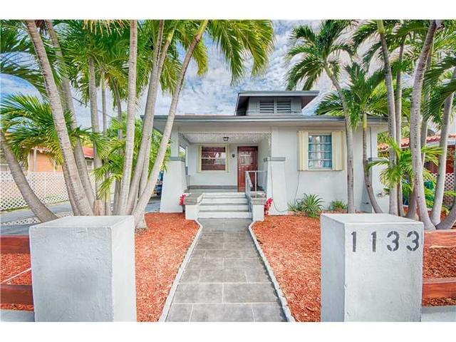 1131 SW 14th Ave, Miami, FL 33135