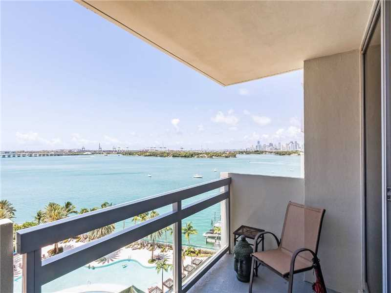1500 Bay Road #1128S, Miami Beach, FL 33139