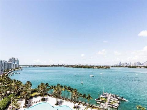 1500 Bay Rd #1128S, Miami Beach, FL 33139