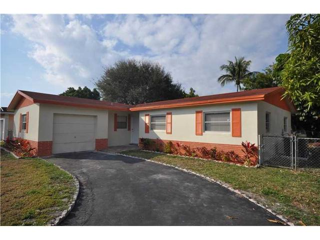 6827 Broadmoor, North Lauderdale, FL 33068