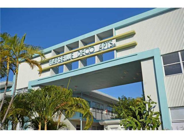 1255 Marseille Dr #120, Miami Beach, FL 33141