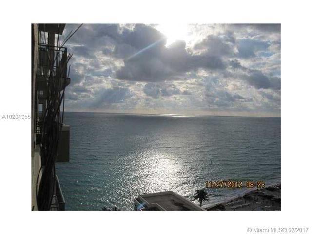 2080 S Ocean Dr #1705, Hallandale, FL 33009
