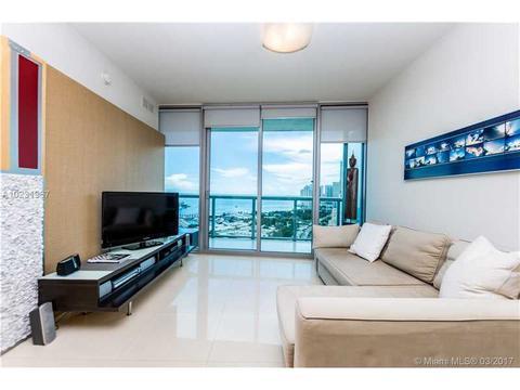 888 Biscayne Blvd #2803, Miami, FL 33132