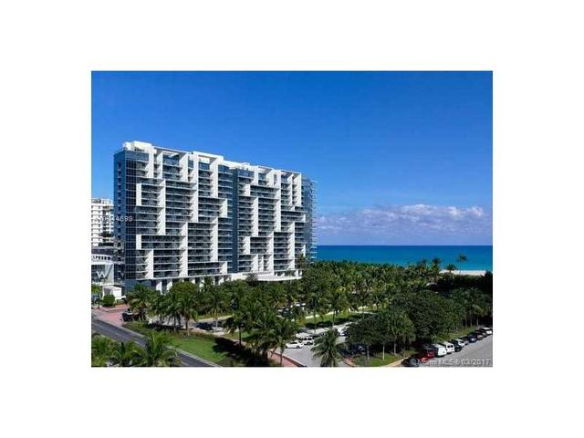 2201 Collins Ave #1111, Miami Beach, FL 33139