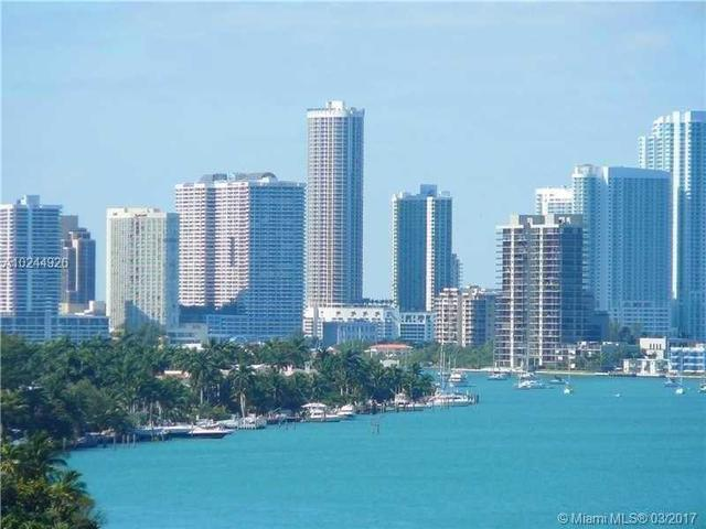 1750 N Bayshore Dr #3708, Miami, FL 33132
